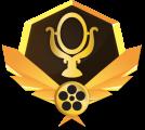 Médaille du réalisme