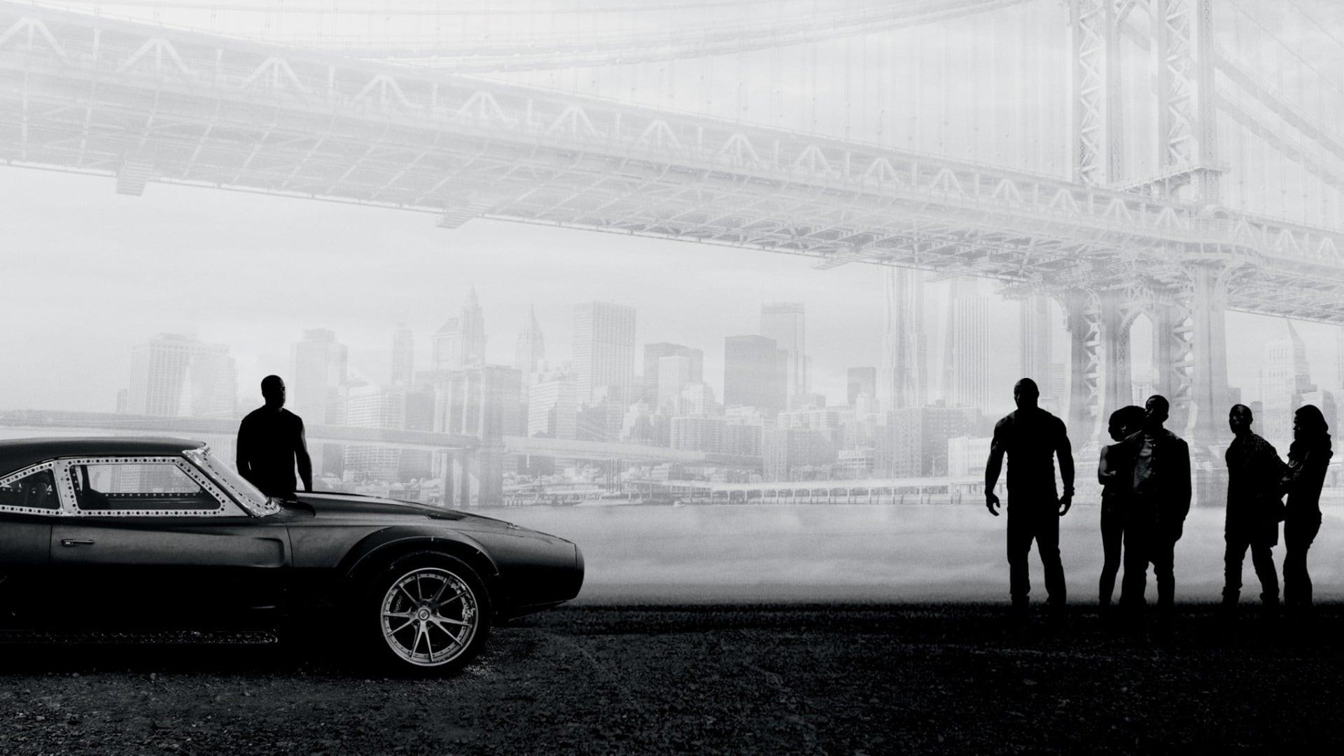 Images De Film Pour Fast Furious 8 L Ecran