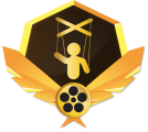Médaille de l'animation