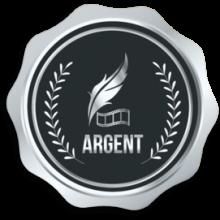 Niveau Argent